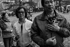 Nameless (Spontaneousnap) Tags: life china park street city people urban blackandwhite bw asia shanghai candid documentary like 上海 spontaneousnap publicareas sonyrx1r