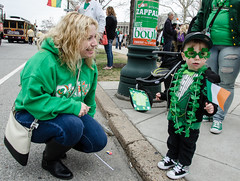Most Photographed Child in the Parade