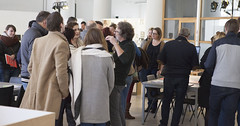 BBV Open Campusdag - maart 2016 (LUCA, School of Arts, Campus Sint-Lucas Ghent) Tags: green studio design still luca key reclame digitale arts ghent illustratie verpakking beeldende bbv vormgeving sintlucas digitaal graphicdesignstudio digitaldesignstudio lucaarts infomoment digitalestudio studioreclame studiobrandpackaging grafischestudio