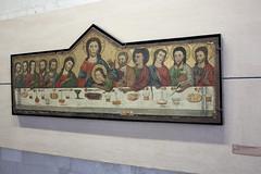 The Last Supper - Maitre de la Madeleine - Musee du Petit Palais (rfzappala) Tags: france last europe du musee master palais supper madeleine avignon languedoc petit 2015