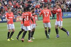 Nàstic 4 - 4 Córdoba CF