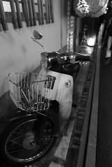 cub of Pont (hanenashi2968) Tags: honda kyoto jp 日本 先斗町 supercub ホンダ 京都市 京都府 カブ スーパーカブ