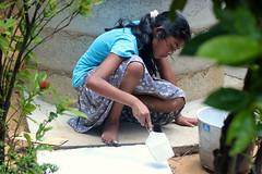 Takshila, framed (Nagarjun) Tags: summer white painting paint kerala well primer kiran tatu tomsawyer kanishka kinu whitewashing aluva takshila