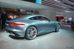 DSC_2288 (Pn Marek - 583.sk) Tags: frankfurt jaguar concept fj iaa arden xj 2011 koncept autosaln cx16