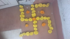 #rangoli (ganesh.palhade.26) Tags: rangoli