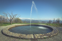 IMG_7537 (Axel Mlyr) Tags: alps canon landscape gap tokina chateau fontaine frenchalps hautesalpes tokinalens charance