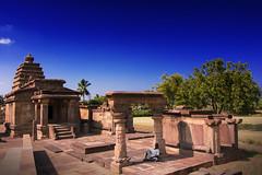 Aihole (Vamshi Krishna S) Tags: dynasty chalukya aihole