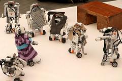 The RUR-Play (Vive Les Robots!) Tags: gteborg robot lego theatre sweden gothenburg robots sverige mindstorms karelcapek rur legomindstorms bltesspnnarparken czechcentres rossumsuniversalrobots karelapek vetenskapsfestivalen robottheatre theinternationalsciencefestival rurteam therurplay eskcentra tjeckiskacentret eskcentrumvestockholmu czechcentrestockholm