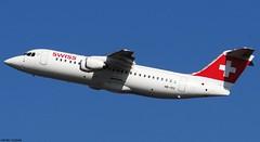 Swiss International Air Lines - BAE Sy