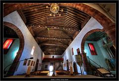 Tijarafe, La Palma, Canary Islands (Dierk Topp) Tags: churches lapalma canaryislands hdr islascanarias