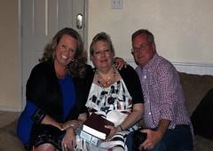 Karyn with Friends (Ceecii) Tags: birthday party pooh winnie
