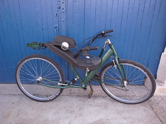 TD99-3 (ormes) Tags: traction bent recumbent velo fwd td couche