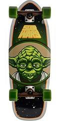 Star Wars Yoda Skate (longboardsusa) Tags: usa star yoda skate wars skateboards longboards longboarding