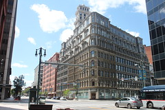 Powers Building (joseph a) Tags: newyork officebuilding rochester secondempire nationalregister andrewjacksonwarner powersbuilding