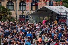 Tramlines Festival 2015 (Tim Dennell) Tags: festival sheffield tramlines 2015