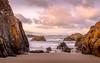 Secret Beach, Mallacoota (photo obsessed) Tags: sunset secretbeach australia victoria vic mallacoota oceania mallacootaarea mallacootaforeshorereserve photosforlockscreen