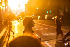 Oakland (Thomas Hawk) Tags: california sunset usa oakland riot unitedstates fav50 unitedstatesofamerica protest eastbay riots fav10 fav25 fav100 oscargrant oaklandriots johannesmersehle oaklandca070810 oaklandriots2010