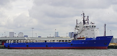 D STAR (kees torn) Tags: offshore dstar ut705