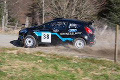 20160409_SD_6154 (sdhweb) Tags: cars car sport norway drive driving cross action rally revs engine fast competition tires motor gravel tyre rallye exciting motorsport recounter