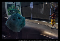Rock 'n Roll Meeting Wilhelminaplein Eindhoven 2014-5 (Thoon_Loque) Tags: musician music netherlands festival photography concert fotografie live stage nederland eindhoven muziek anthony rocknroll concertphotography brabant roost noord wilhelminaplein 2014 marktplein rocknrollmeeting anthonyroost fothoonnl