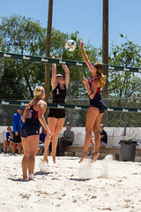 IMG_4837 (EddyG9) Tags: arizona set female women louisiana university outdoor beachvolleyball lsu spike athletes ncaa dig invitational tulane serve 2016 sandvolleyball
