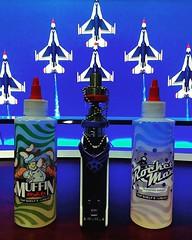 From @ramvape - Roger That... (bhackett3) Tags: rocketman 510 vapor muffinman cloudchaser onehitwonder vape ecig ejuice vapeon eliquid instagood uploaded:by=flickstagram vapelife vapelyfe subohm vapelove vapenation instavape vapefam vapefriends vapegram vapepix vapeaholic vapecrew vaporgram instagram:photo=11487780407572111311681191682 ramvape vapecig