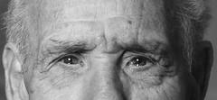 My man (Dream in Lomo) Tags: portrait bw blancoynegro portraits retrato oldman grandpa bn retratos wrinkles abuelo