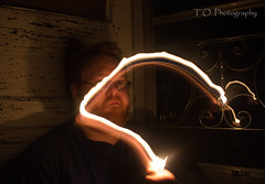 Fire (to.photography) Tags: longexposure black hot me fun fire photography warm play warmth indoor doorway flame taylor inferno to lighter pyro hott owens firepoi selfie ignite combustion flameing tophotography taylorwowens igniotion