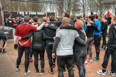 camaraderie 1 (stevefge) Tags: girls men netherlands mud nederland event viking berendonck nederlandvandaag reflectyourworld strongviking