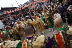 Gokaicho Festival (Captures life, culture & nature) Tags: festival japan culture belief tradition buddah buddism practices rituals gokaicho