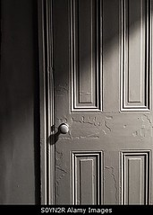 Uploaded to Stockimo (mlovette) Tags: door old detail home mystery closet closed interiors doors moody interior details entrance dramatic mysterious choice simple entry stockimo