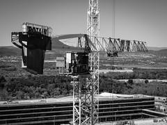 ITER (Lala_77) Tags: energy fusion f4e iter tokamak cadarache