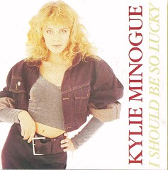 1 - Minogue, Kylie - I Should Be So Lucky - D - 1988 (Affendaddy) Tags: germany 1988 pwl kylieminogue telefunken decca ishouldbesolucky vinylsingles collectionklaushiltscher 615032 australiadancepop