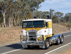 Kenworth (quarterdeck888) Tags: nikon flickr transport frosty semi lorry trucks express logistics kenworth bigrig overtheroad haulage quarterdeck vintagetrucks oldtrucks cabover class8 heavyvehicle truckshow cartage roadtransport humehighway heavyhaulage highway31 truckies d7100 highwaytrucks aussietrucks australiantrucks historictrucks expressfreight australiantransport caboverkenworth freightmanagement truckdisplay jerilderietruckphotos jerilderietrucks outbacktrucks crawlingthehume truckexpo quarterdeckphotos oldhighwaytrucks australianinterstatetrucks cralinthehume crawlingthehume2016