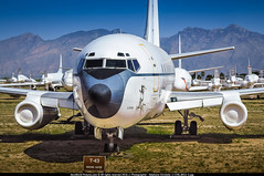 DMA.2014 # USAF B732 71-1403 awp (CHR / AeroWorldpictures Team) Tags: arizona usa plane airport war texas force tucson gator aircraft air airplanes flight first az planes t43 boeing ra retired 12th usaf boneyard built warbird coldwar dma aircrafts randolph afb pcn davismonthan planespotting unitedstatesairforce delivered kdma stored flighttraining t43a amarg 737253adv 711403 cn20685317 10apr1973 31jul1973 naath0004