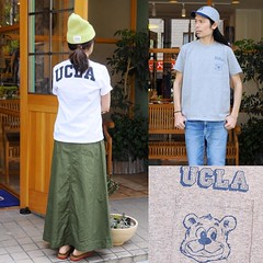 April 27, 2016 at 12:17PM (audience_jp) Tags: fashion japan shop tokyo audience style ucla   sung universityofcalifornia     ootd