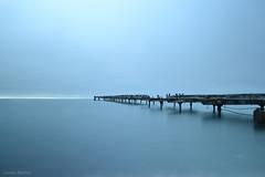 Muelle Loreto (camilomuoz1) Tags: patagonia de muelle nikon otoo estrecho magallanes trpode filtrond