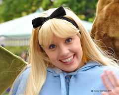 Alice _7413 (Disney-Grandpa) Tags: alice disneyland