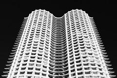 Nouveaux Horizons VI (PLF Photographie) Tags: white black building architecture brittany noir bretagne blanc batiment horizons graphisme graphism