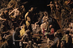 Nativit (Mauro.. take a look through my eyes) Tags: campania felix napoli presepe capua caserta reggia