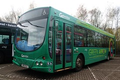 Go North East: 4941 NK51OLC (emdjt42) Tags: wright metrocentre gonortheast 4941 nebpt nk51olc
