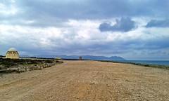 Sendero Retamar - Cabo de Gata (Vivir en Costacabana) Tags: playa paseo sendero ermita martimo retamar torren torregarca