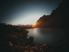 GOPR0859 (Chyolkina) Tags: lake mountains caucasus mountainlake neverstopexploring gopro goprohero goprophotography goprohero3plus hero3plus