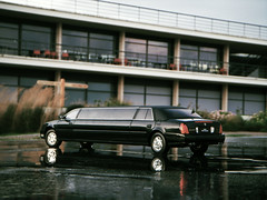 2004 Cadillac Deville Stretched Limousine 1:18 Diecast by Sunstar (PaulBusuego) Tags: black scale wheel sedan toy drive miniature us model outdoor body signature continental super cadillac mob plastic replica domestic american frame vehicle resin collectible collectables dts 50 deville limited edition executive saloon luxury limousine hearse touring v8 mafia fwd 46 fullsize luxurious diecast northstar sunstar coachbuilt coachbuilder