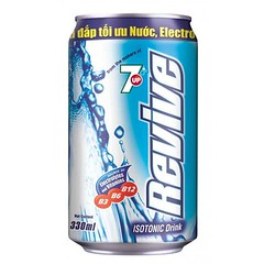 7up-revive (fmcgvietnam) Tags: drink can 7up revive isotonic 330ml