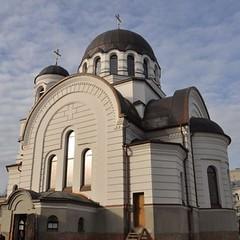 Введенский храм (на Подоле)