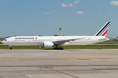 A0040_016 (Vince Amato Photography) Tags: ca canada quebec montreal commercial boeing 777 dorval airfrance 773 cyul b777300 trudeauinternationalairport fgzno