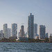 Skyline from the Water - Cartagena, Colombia