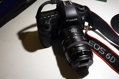 Canon EOS 6D  (Pascal Volk) Tags: sony lsc canoneos6d dscrx100