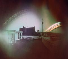 Solarigrafa del mes de enero 2016 (Solarigrafa / Diego Lpez Calvn) Tags: madrid longexposure sun sol soleil experimental amanecer astronomy este astronomia pinholephotography estenopeica largaexposicion solarigrafia solargraphy fotografaestenopeica solarigraphy procesoalternativo solargrafia solarigrafia6x6 diegolpezcalvn proyectosolaris